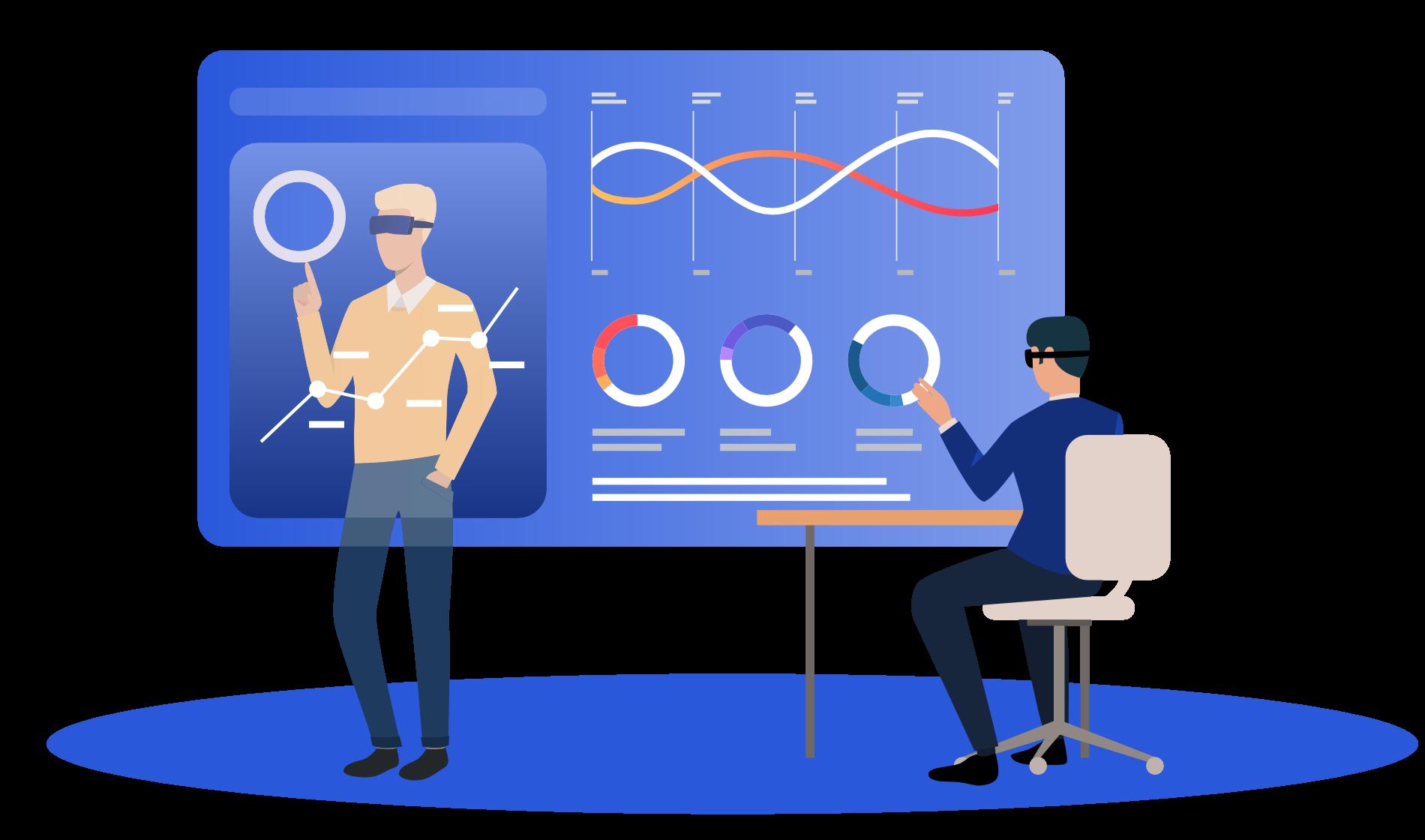 Efektivita školení ve virtuální realitě
